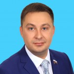 БАХЛАЕВ  АЛЕКСАНДР ГЕННАДЬЕВИЧ Депутат.